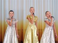 Празднование Всемирного дня ребенка в рамках декады «Целый мир для меня»