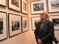 Выставка редких фото Назарбаева открылась в Петропавловске