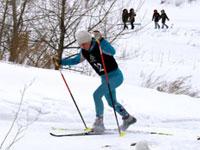 Ко Дню первого президента в СКО открывают множество зимних спортивных площадок