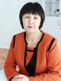 Ныгметуллина Шамшибану Кабылхаировна