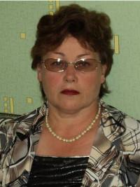 Космачева Зоя Георгиевна