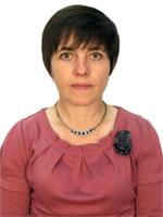 Кошик Людмила Анатольевна