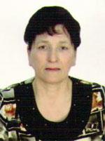 Лазутина Тамара Георгиевна