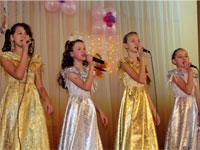 Благотворительный праздник «Ризашылык — Доброта во благо детям!»