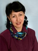 Шинкоренко Алла Владимировна