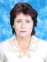 Дериглазова Л.И.