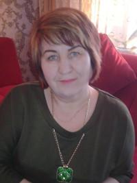 Сайфина Елена Леонидовна