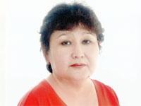 Шакирова Д.К.