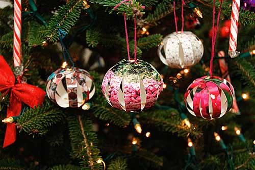 В Павлодаре объявили конкурс на лучшую новогоднюю игрушку   Фото с сайта liveinternet.ru