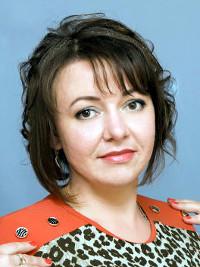 Хижняк Любовь Владимировна