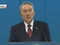 Президент выступил с долгосрочным Посланием народу Казахстана