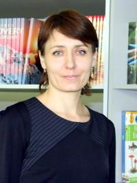 Петерс Светлана Николаевна