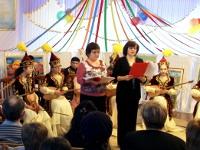 Музыка композиторов Казахстана в репертуаре юных музыкантов
