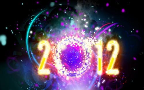 Самые яркие страницы 2012 года | Фото с сайта zastavki.com