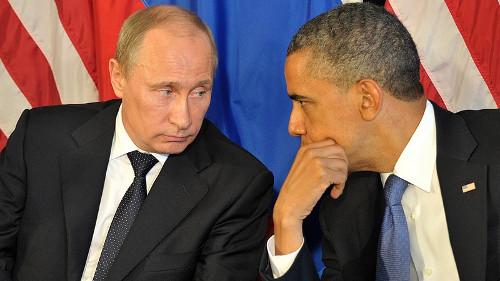 Путин обогнал Обаму в рейтинге самых влиятельных политиков современности | Фото с сайта janarmenian.ru