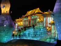 Дворец в Харбине считается самым высоким в мире