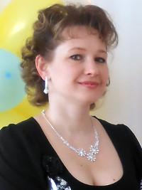 Рудиюк Виктория Анатольевна