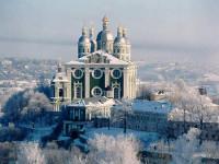 Россияне назвали Смоленск лучшим городом | Фото с сайта smolensk2.ru