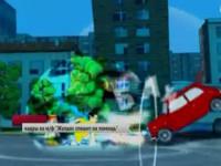 Акция «Умный пешеход»