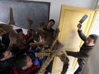 Столичных школьников начали обучать самообороне | Фото с сайта samanyoluhaber.com