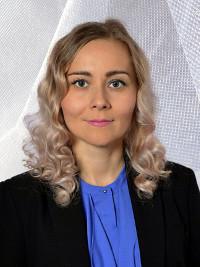 Самохвалова Ольга Викторовна