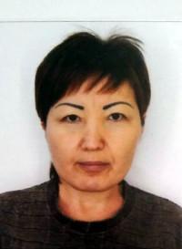 Смайлханова Анар Коргановна