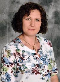 Боготская Елена Сергеевна