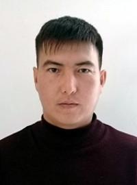 Ешкенов Асет Фархадович
