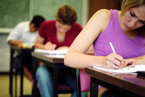 Тесты по орфоэпии и орфографии для подготовки учащихся к ЕНТ   Фото с сайта uralinform.ru