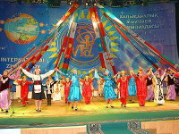 Призерам IX Жаутыковской олимпиады вручены образовательные гранты Назарбаев Университета | Фото с сайта izho.kz