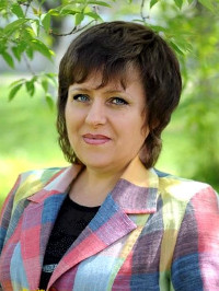 Нефедьева Елена Борисовна