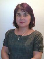 Турлыбаева Ботакоз Акжоловна