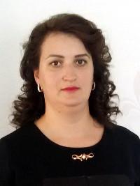 Луценко Светлана Николаевна