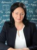 Егина Татьяна Васильевна