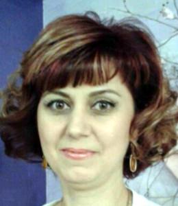 Щур Ольга Станиславовна