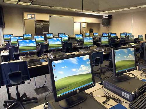 Министерство образования и науки РК и корпорация Intel объявили о новом этапе сотрудничества | Фото с сайта neduet.edu.pk