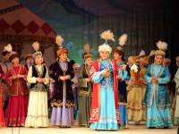 Опера  «Биржан и Сара» | Фото с сайта  gatob.kz