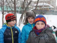 Сталинград. 70-летие Великой Победы