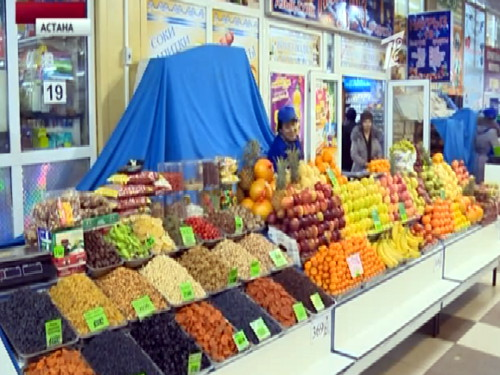 В Казахстане хотят поставить заслон ГМО