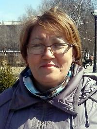 Кученбаева Фаина Юсуповна