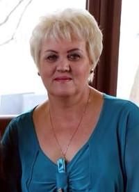 Коркина Ирина Васильевна