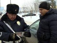 В Казахстане стартовала акция «Ремень безопасности»