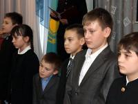 Доклад о детях героях-антифашистах