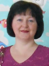 Батяшова Светлана Владимировна