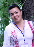 Алибаева Д.А.