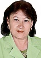 Жумабаева К.Ж.