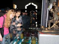 В Алматы открылась выставка «Афганистан в моей душе»