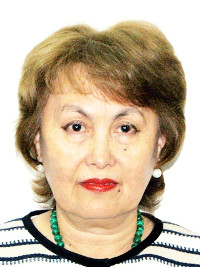 Асаинова Майра Рахметалиевна