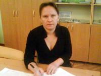 Глазунова Людмила Александровна