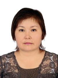 Рамазанова Раушан Елюбаевна